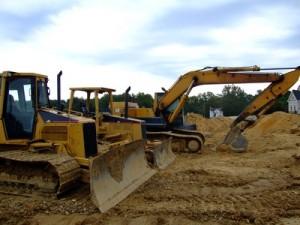 Heavy Equipment Evaluations