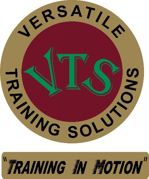 Logo with Training in Motion